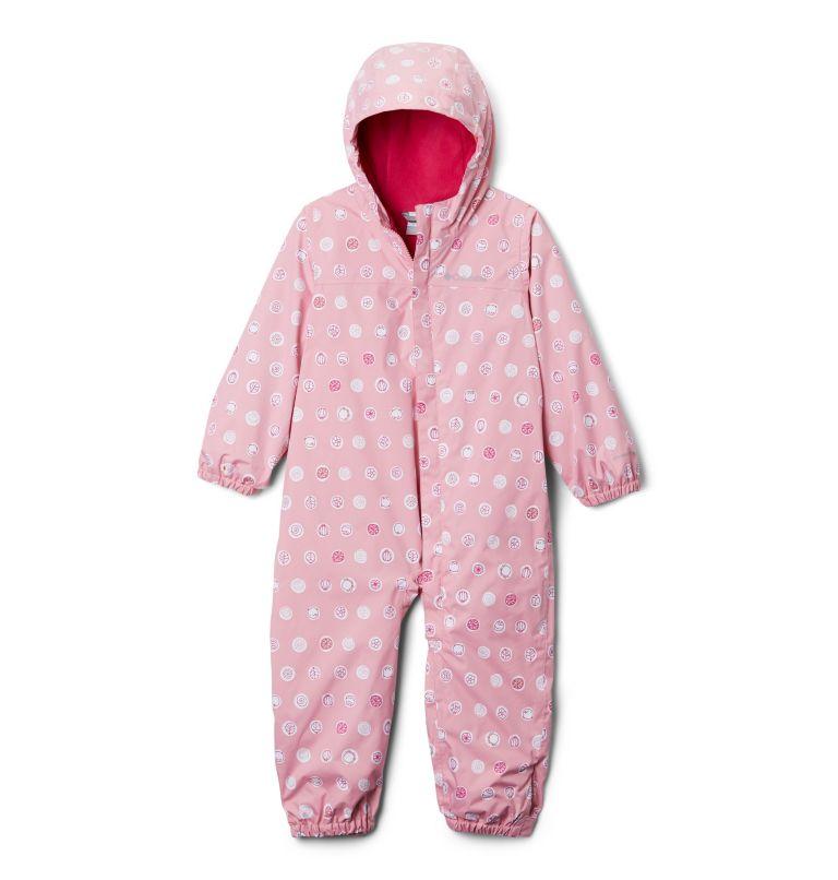 Toddler Critter Jitters™ Printed Rain Suit Toddler Critter Jitters™ Printed Rain Suit, front