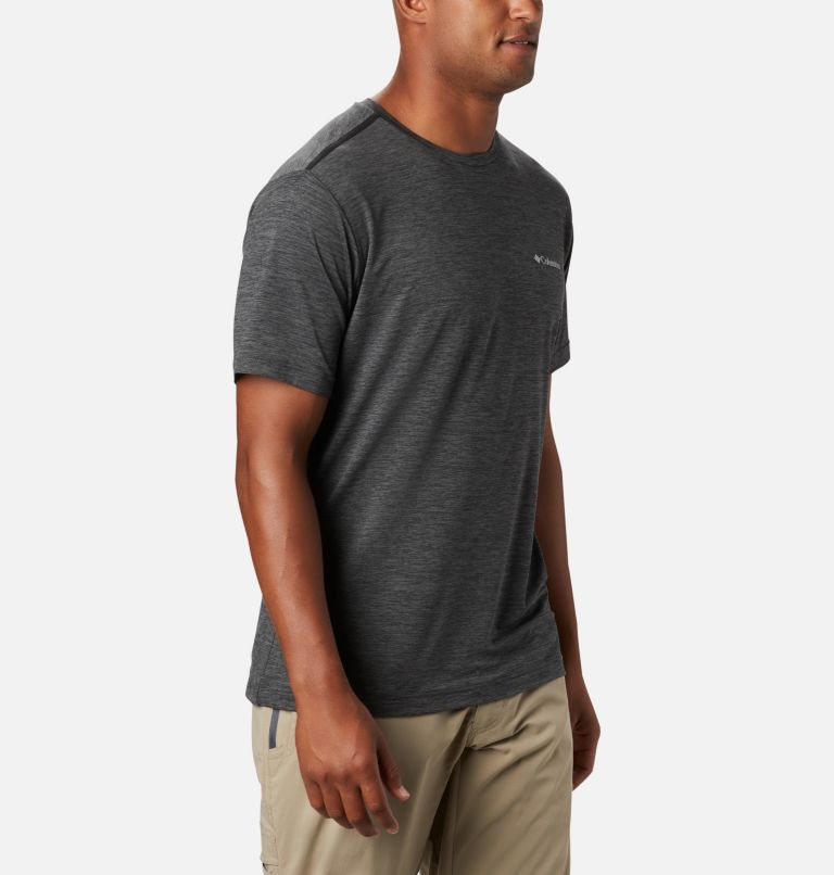 Men's Tech Trail™ Crew Neck Shirt Men's Tech Trail™ Crew Neck Shirt, a3