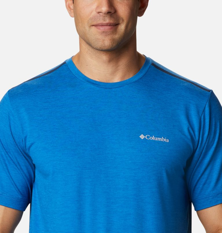 Men's Tech Trail™ Crew Neck Shirt Men's Tech Trail™ Crew Neck Shirt, a2