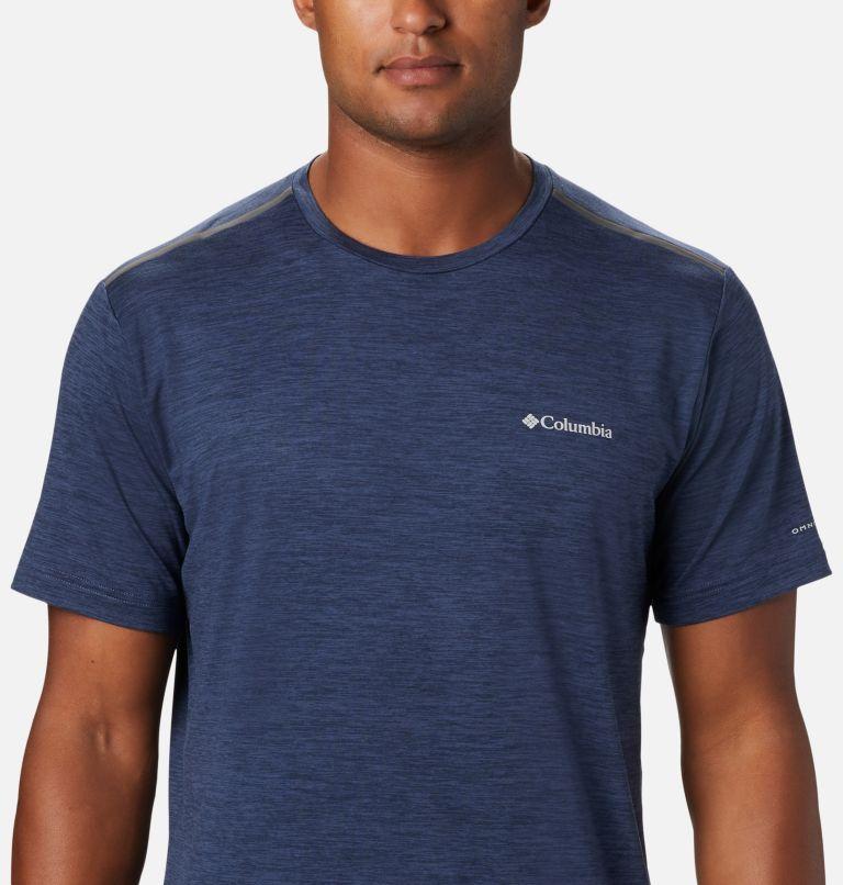 Men's Tech Trail™ Crew Neck Shirt Men's Tech Trail™ Crew Neck Shirt, a2
