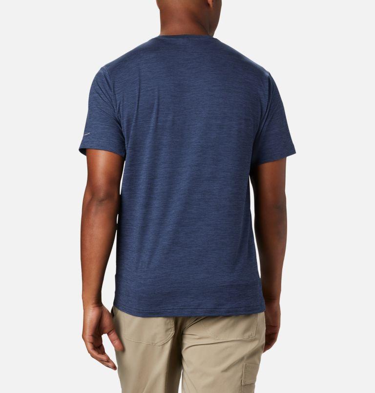 Men's Tech Trail™ Crew Neck Shirt Men's Tech Trail™ Crew Neck Shirt, back