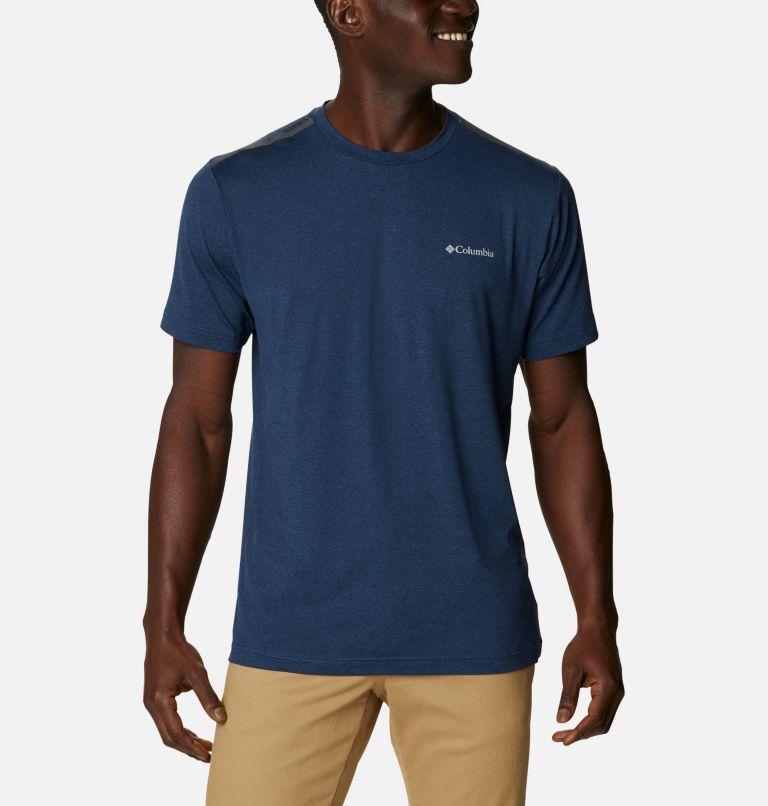 Men's Tech Trail™ Crew Neck Shirt Men's Tech Trail™ Crew Neck Shirt, front