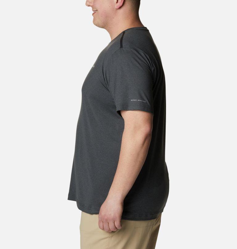 T-shirt à col rond Tech Trail™ pour homme – Tailles fortes T-shirt à col rond Tech Trail™ pour homme – Tailles fortes, a1