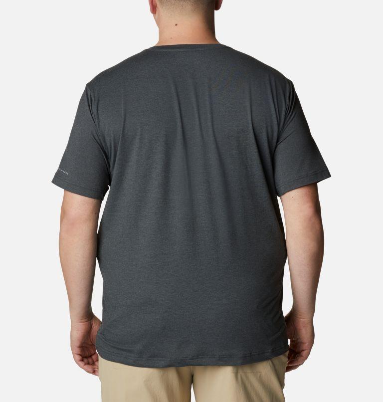 T-shirt à col rond Tech Trail™ pour homme – Tailles fortes T-shirt à col rond Tech Trail™ pour homme – Tailles fortes, back