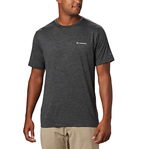 Men's Tech Trail Crew Neck Shirt - Tall