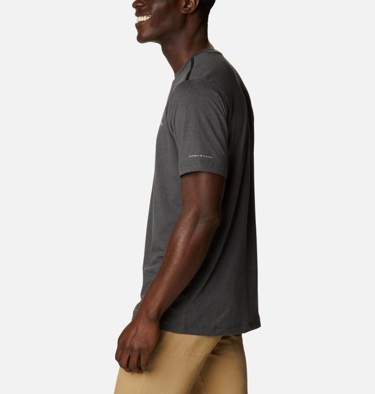 T-shirt à col rond Tech Trail pour homme – Grandes tailles T-shirt à col rond Tech Trail pour homme – Grandes tailles, a1