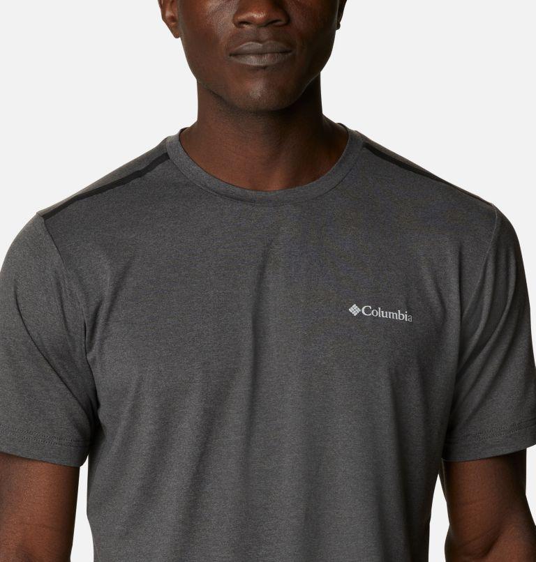 T-shirt à col rond Tech Trail pour homme – Grandes tailles T-shirt à col rond Tech Trail pour homme – Grandes tailles, a2