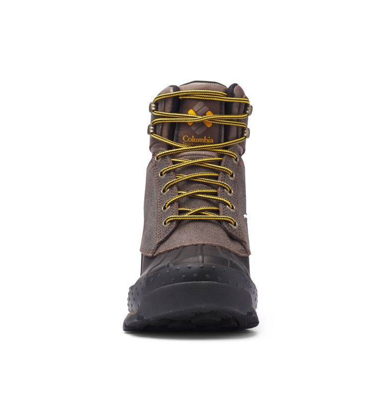 BUGABOOT™ ORIGINAL 3.0 OMNI-HE | 231 | 9 Men's Bugaboot™ Original 3.0 Omni-Heat™ Boot, Cordovan, Golden Yellow, toe