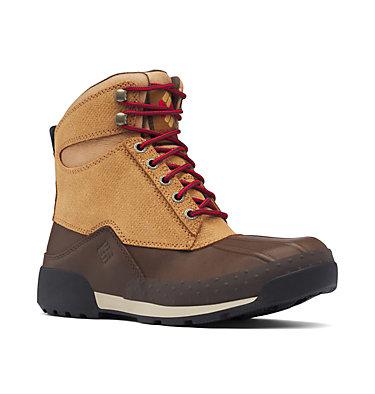 Bota de invierno Bugaboot™ Original 3.0 con Omni-Heat™ para mujer BUGABOOT™ ORIGINAL 3.0 OMNI-HE | 286 | 5, Elk, Mountain Red, 3/4 front