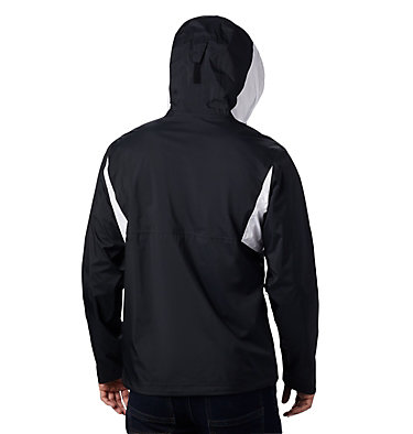 Men's Inner Limits™ II Jacket Inner Limits™ II Jacket | 873 | L, Black, White, back