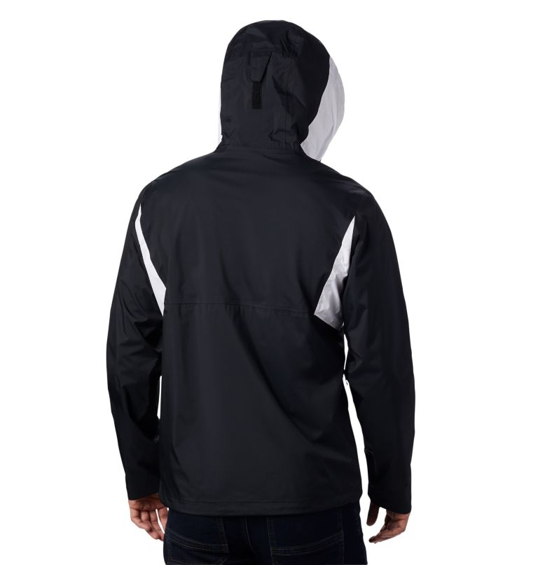 Men's Inner Limits™ II Jacket Men's Inner Limits™ II Jacket, back