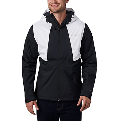 Men's Inner Limits™ II Jacket Inner Limits™ II Jacket | 873 | L, Black, White, front