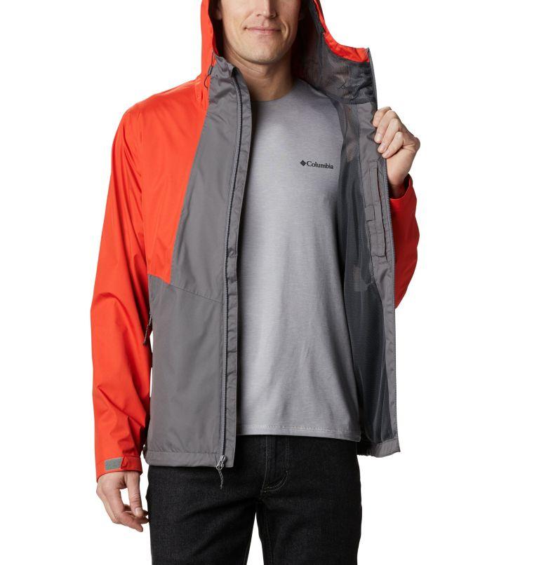 Inner Limits™ II Jacket   023   XXL Men's Inner Limits™ II Jacket, City Grey, Wildfire, a3