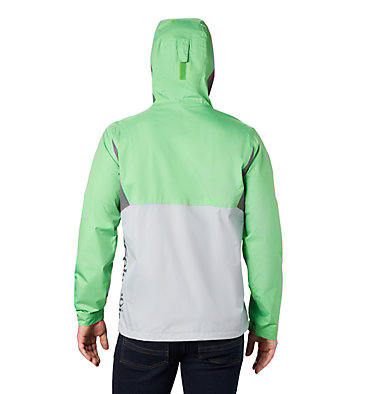 Giacca Inner Limits™ II da uomo Inner Limits™ II Jacket | 362 | L, Columbia Grey, City Grey, Green Boa, back