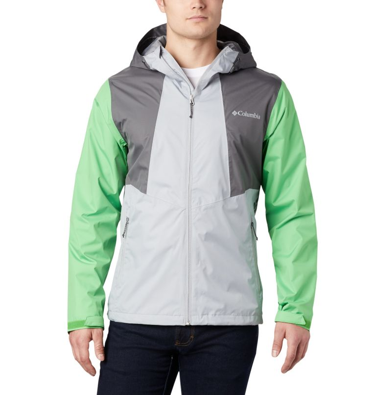 Men's Inner Limits™ II Jacket Men's Inner Limits™ II Jacket, front