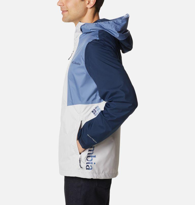Inner Limits™ II Jacket | 043 | XXL Men's Inner Limits™ II Jacket, Nimbus Grey, Bluestone, Collegiate Navy, a1
