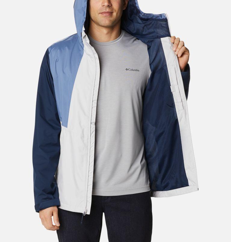 Inner Limits™ II Jacket | 043 | XXL Men's Inner Limits™ II Jacket, Nimbus Grey, Bluestone, Collegiate Navy, a3