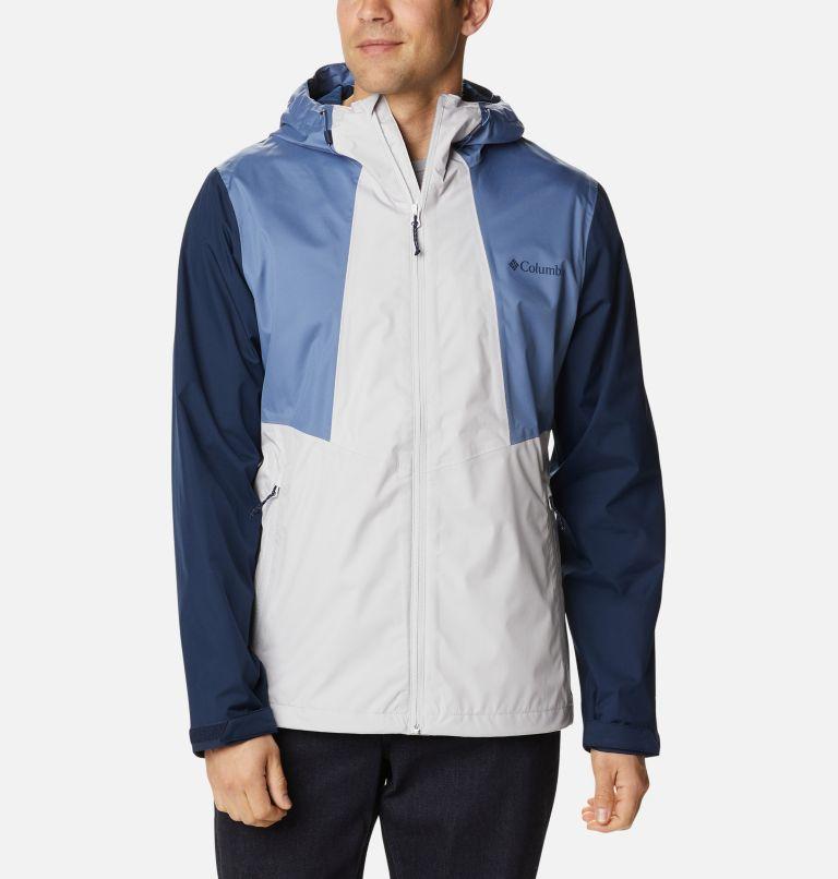 Inner Limits™ II Jacket | 043 | XXL Men's Inner Limits™ II Jacket, Nimbus Grey, Bluestone, Collegiate Navy, a6