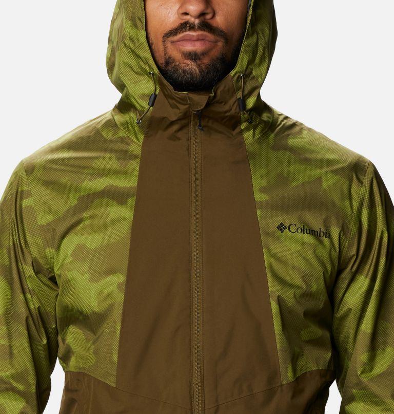Inner Limits™ II Jacket | 327 | XL Men's Inner Limits™ II Jacket, New Olive, Matcha Spotted Camo, a2