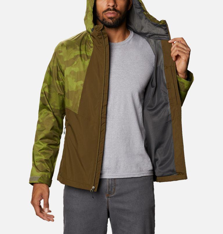 Inner Limits™ II Jacket | 327 | XL Men's Inner Limits™ II Jacket, New Olive, Matcha Spotted Camo, a3