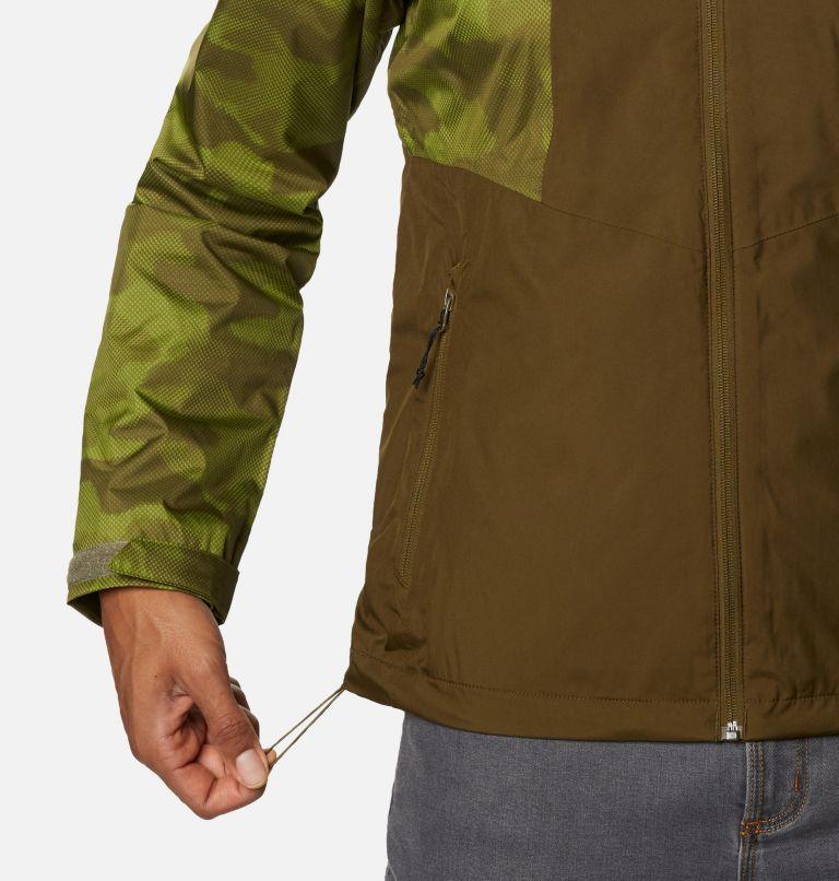 Inner Limits™ II Jacket | 327 | XL Men's Inner Limits™ II Jacket, New Olive, Matcha Spotted Camo, a4