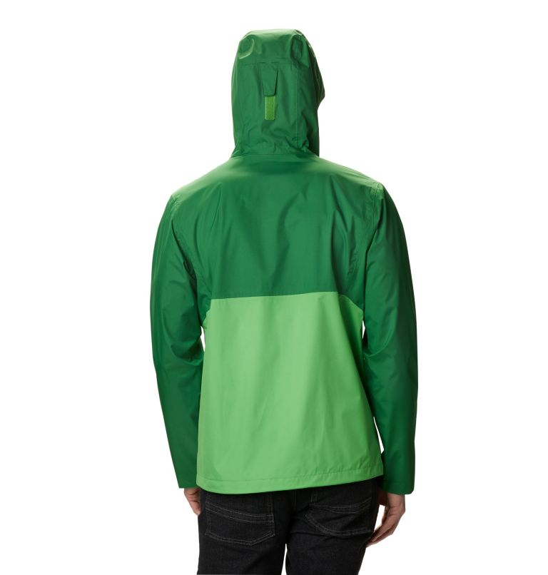 Unisex Inner Limits™ II Jacket Unisex Inner Limits™ II Jacket, back