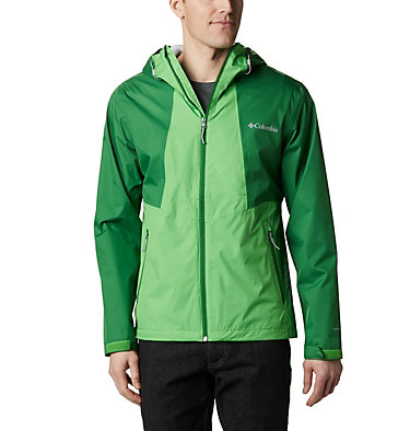 Men's Inner Limits™ II Jacket Inner Limits™ II Jacket | 362 | L, True Green, Green Boa, front