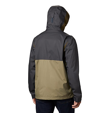 Giacca Inner Limits™ II da uomo Inner Limits™ II Jacket | 362 | L, Sage, New Olive, Shark, back