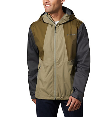 Men's Inner Limits™ II Jacket Inner Limits™ II Jacket | 362 | L, Sage, New Olive, Shark, front