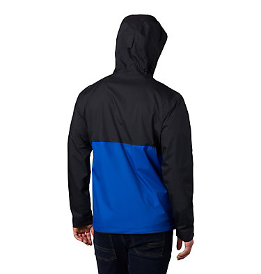 Men's Inner Limits™ II Jacket Inner Limits™ II Jacket | 873 | L, Azul, Black, back