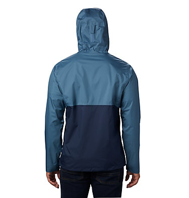 Men's Inner Limits™ II Jacket Inner Limits™ II Jacket | 362 | L, Collegiate Navy, Mountain, back