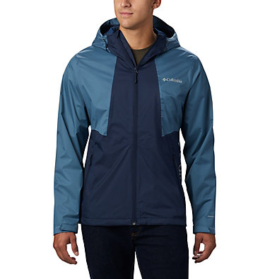 Veste Inner Limits™ II Homme Inner Limits™ II Jacket | 362 | L, Collegiate Navy, Mountain, front