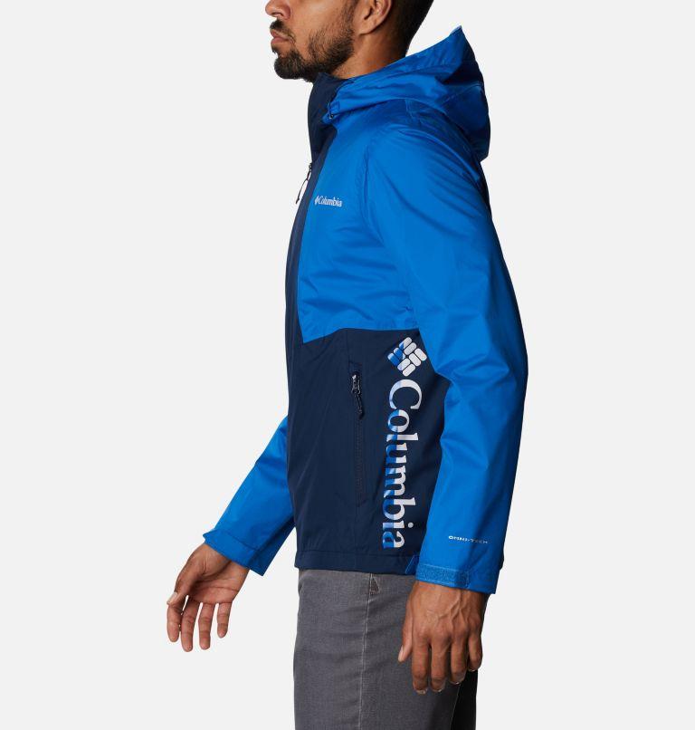 Inner Limits™ II Jacket | 467 | XL Men's Inner Limits™ II Jacket, Collegiate Navy, Bright Indigo, a1