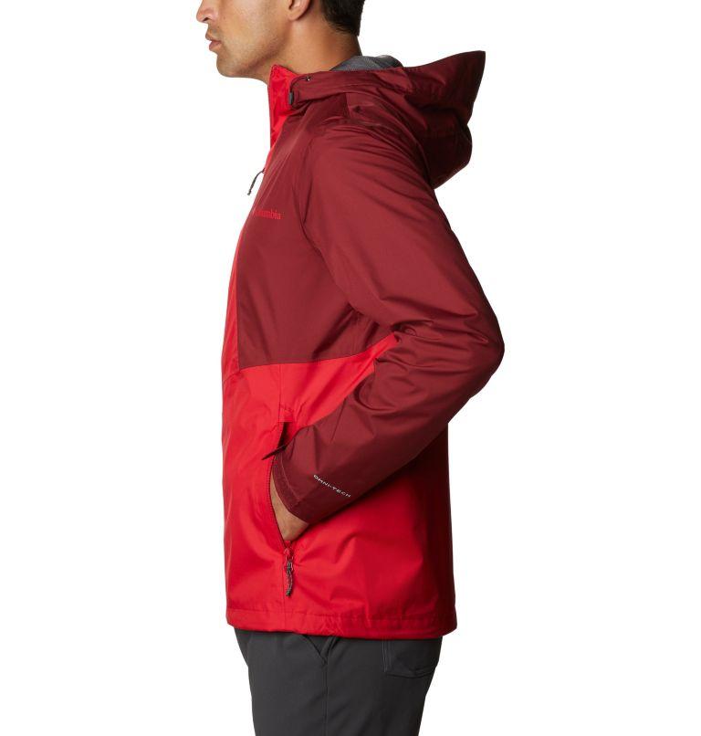 Inner Limits™ II Jacket | 613 | S Men's Inner Limits™ II Jacket, Mountain Red, Red Jasper, a1