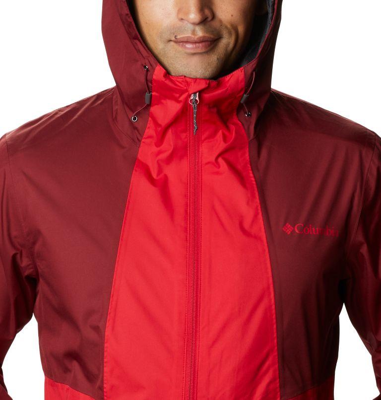 Inner Limits™ II Jacket | 613 | S Men's Inner Limits™ II Jacket, Mountain Red, Red Jasper, a2