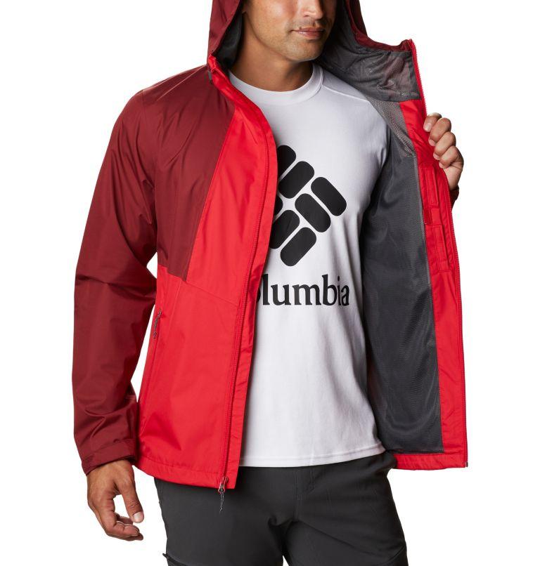 Inner Limits™ II Jacket | 613 | S Men's Inner Limits™ II Jacket, Mountain Red, Red Jasper, a3