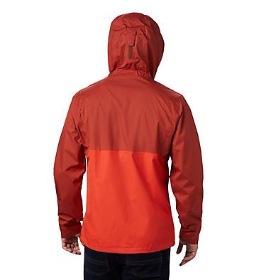Veste Inner Limits™ II Homme Inner Limits™ II Jacket | 362 | L, Wildfire, Carnelian Red, back