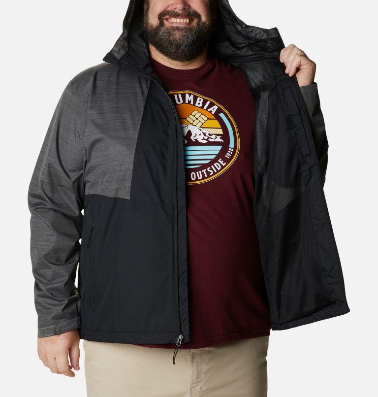 Men's Inner Limits™ II Waterproof Jacket Men's Inner Limits™ II Waterproof Jacket, a3