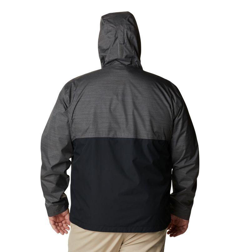 Men's Inner Limits™ II Waterproof Jacket Men's Inner Limits™ II Waterproof Jacket, back