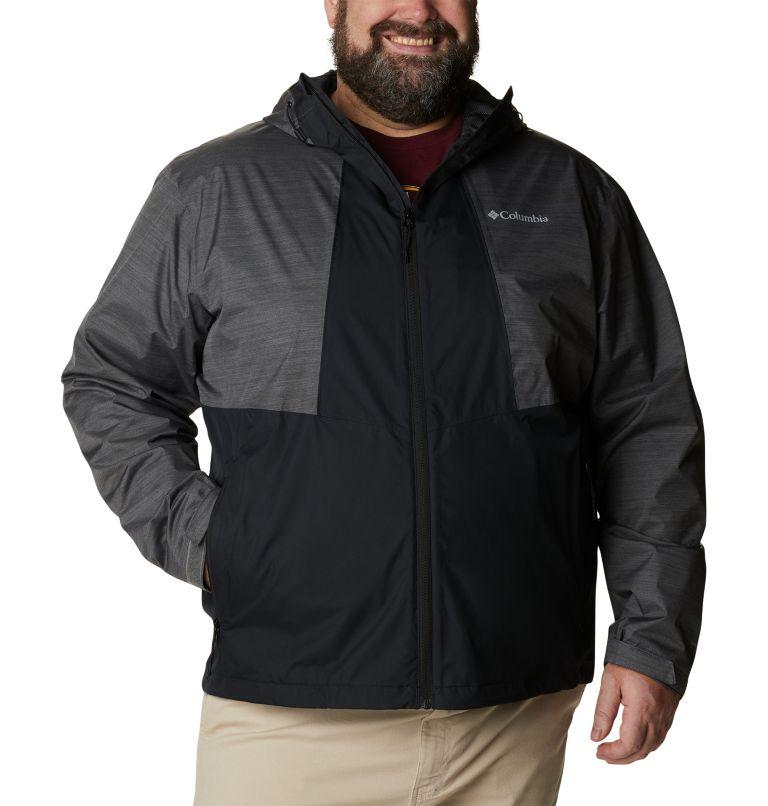 Men's Inner Limits™ II Waterproof Jacket Men's Inner Limits™ II Waterproof Jacket, front