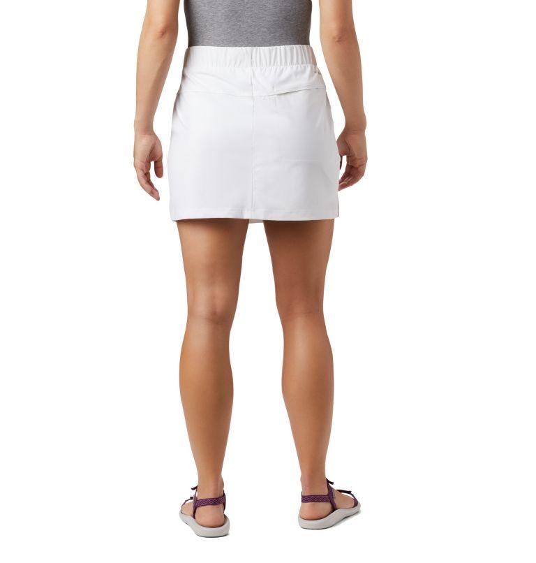 Chill River™ Skort | 100 | L Jupe-short Chill River™ pour femme, White, back