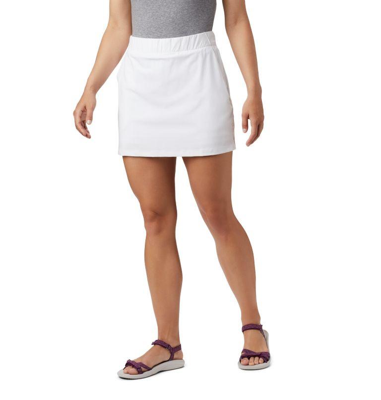 Chill River™ Skort | 100 | L Jupe-short Chill River™ pour femme, White, front