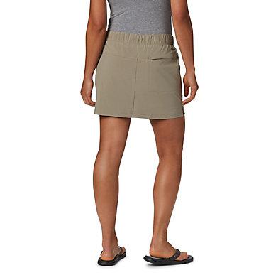 Jupe-short Chill River™ pour femme Chill River™ Skort | 466 | L, Tusk, back