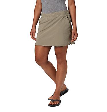 Jupe-short Chill River™ pour femme Chill River™ Skort | 466 | L, Tusk, front