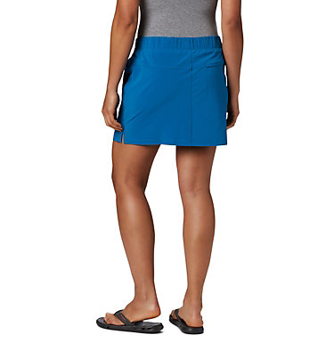Jupe-short Chill River™ pour femme Chill River™ Skort | 466 | L, Dark Pool, back