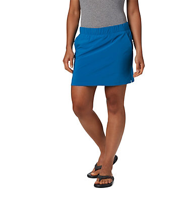 Jupe-short Chill River™ pour femme Chill River™ Skort | 466 | L, Dark Pool, front