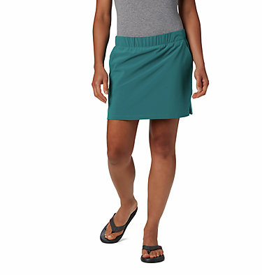 Women's Chill River™ Skort Chill River™ Skort | 847 | L, Waterfall, 3/4 front