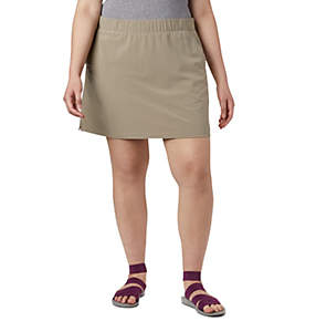 Women's Chill River™ Skort – Plus Size