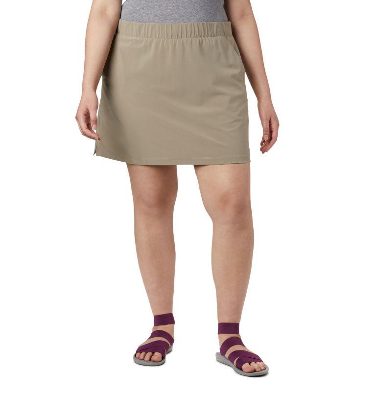 Jupe-short Chill River™ pour femme – Grandes tailles Jupe-short Chill River™ pour femme – Grandes tailles, front
