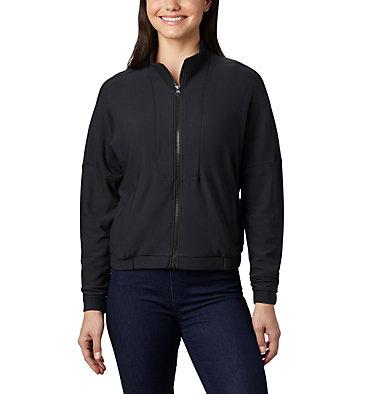 Manteau avec fermeture éclair pleine longueur Firwood Crossing™ pour femme Firwood Crossing™ Full Zip | 125 | L, Black, front